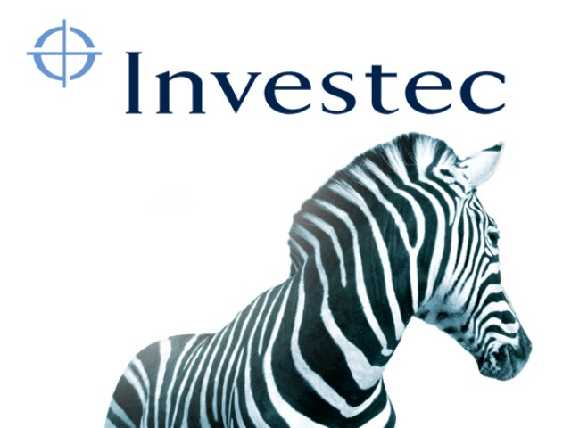 Picture of Investec logo