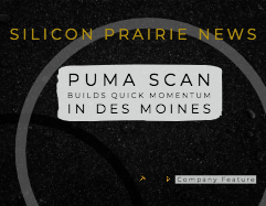 Puma Scan Builds Quick Momentum in Des Moines