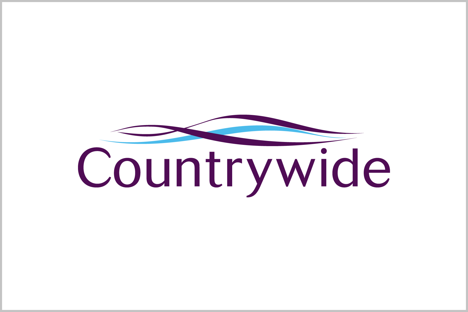 Picture of Countrywide logo